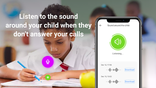 Find My Kids: Child Cell Phone Location Tracker v2.3.38 [Premium] 3