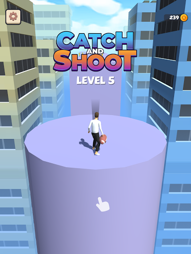 Catch And Shoot hack tool