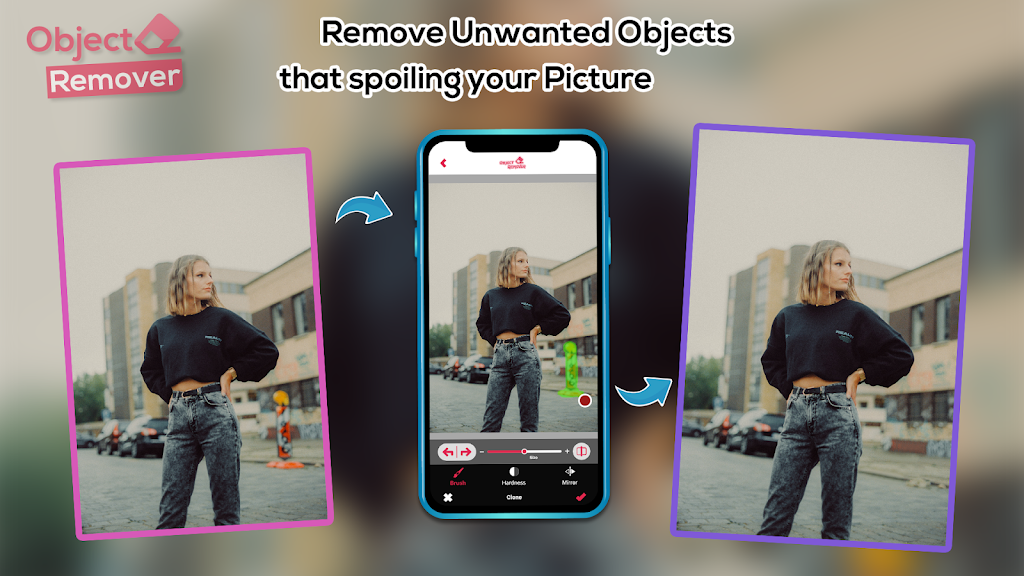 Object Remover - Remove Object from Photo  poster 2