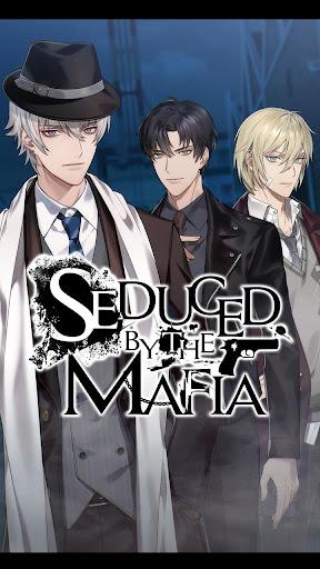 Code Triche Seduced by the Mafia : Romance Otome Game (Astuce) APK MOD screenshots 5