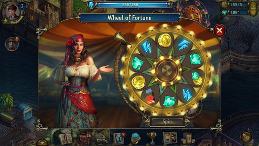 Time Guardians - Hidden Object Adventure 1.0.31 screenshots 23