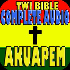 Twi Bible Akuapem 1.0.1.17 by ChristApp logo