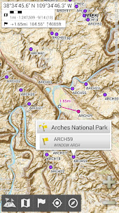 All-In-One Offline Maps 3.7b Screenshots 1