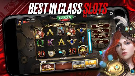 PokerStars Play: Free Texas Holdem Poker & Casino apkdebit screenshots 5