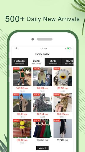 AjMall - Online Shopping Store  Screenshots 5