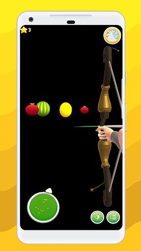 ARchery – Shoot the Fruit