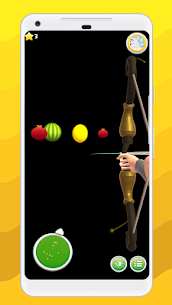 ARchery – Shoot the Fruit Hack Online [Android & iOS] 2