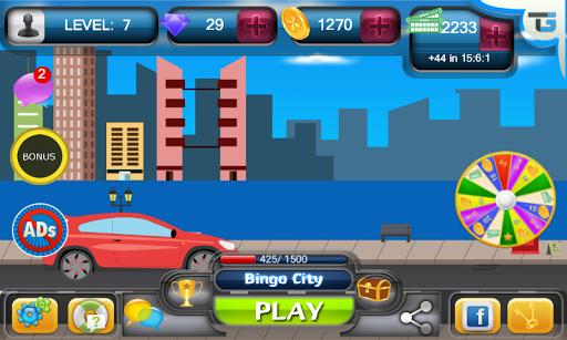 Bingo - Free Game! 2.3.7 screenshots 4