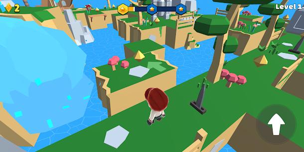 Super Land Adventure 3D – 3D Platformer 4