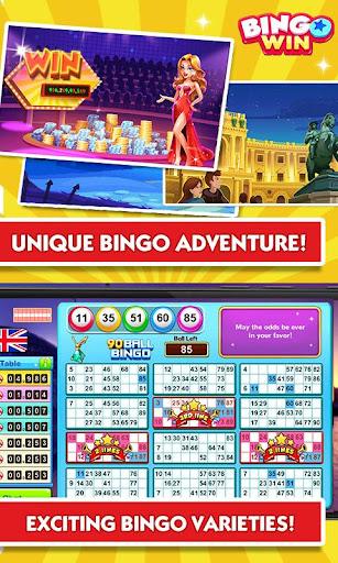 Bingo Win Apkfinish screenshots 5