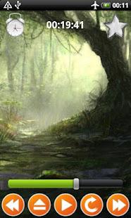 Forest Sounds Nature To Sleep 5.0.1-40082 Screenshots 5