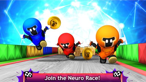 Neuro Runners  screenshots 7