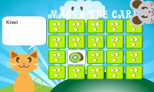 QCat Games : fruit ( free ) 2.5.1 screenshots 2