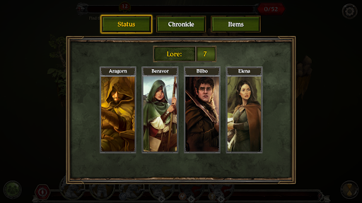 The Lord of the Rings: Journeys in Middle-earth  Screenshots 15