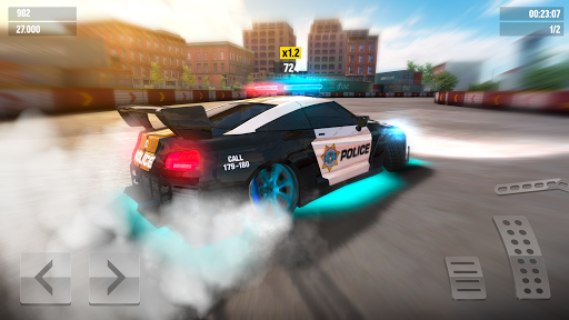 Drift Max World – Game Balap Nge-Drift