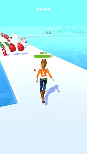 Run Rich 3D android2mod screenshots 2
