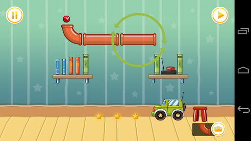 Fun with Physics Experiments - Amazing Puzzle Game apkmr screenshots 4