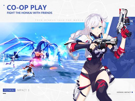 Honkai Impact 3 4.3.0 screenshots 12