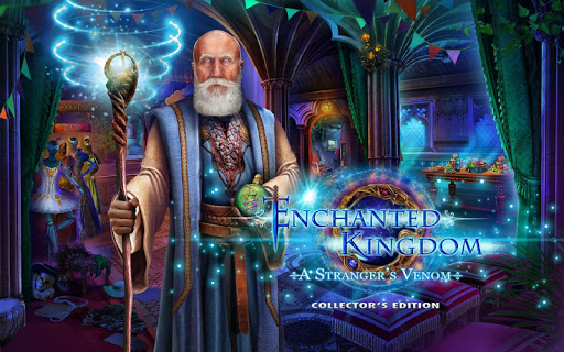 Hidden Objects Enchanted Kingdom 2 (Free to Play) 1.0.9 screenshots 1