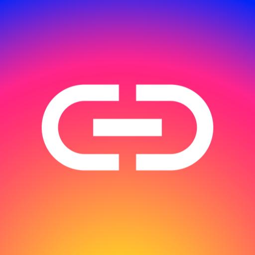 Baixar iGrabLink - Open links, download and repost