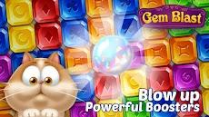 Gem Blast: Magic Match Puzzleのおすすめ画像2