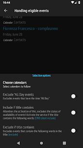 Do Not Disturb – Call Blocker – Free (PREMIUM) 5.6.0 Apk + Mod 5