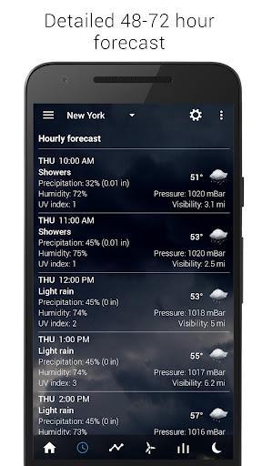 Digital clock & world weather 5.83.2 Screenshots 7