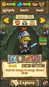 Dungeon Loot – dungeon crawler 2.85 Android Mod APK 2