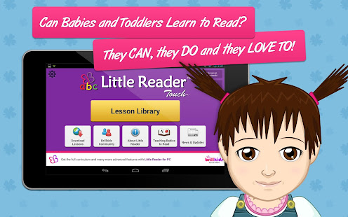 Little Reader Touch