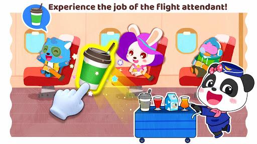 Baby Panda's Town: My Dream 8.53.00.00 Screenshots 2
