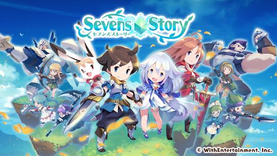 セブンズストーリー 6