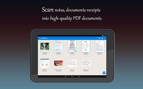 Fast Scanner Mod Apk: Free PDF Scan (Premium) 6