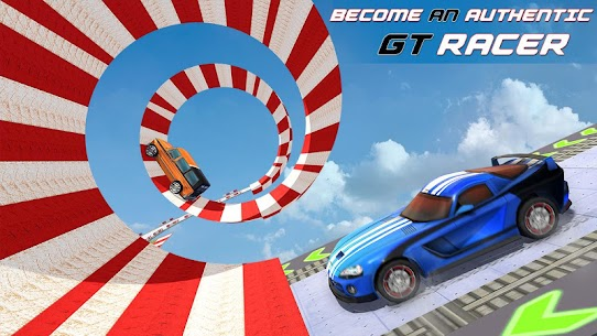 Car Driving: GT Stunts For Pc – [windows 7/8/10 & Mac] – Free Download In 2020 3