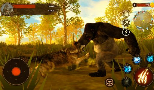 The Gorilla 1.0.7 screenshots 14