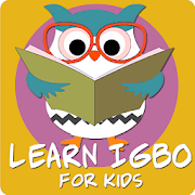 Learn Igbo for Kids