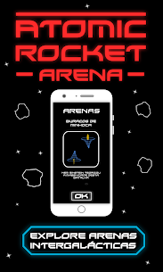 Atomic Rocket Arena Hack Online [Android & iOS] 3