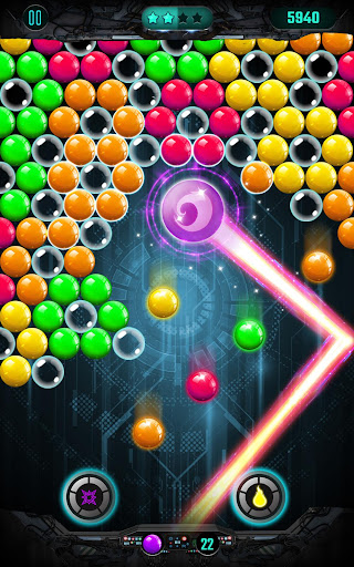 Expert Bubble Shooter apkpoly screenshots 7