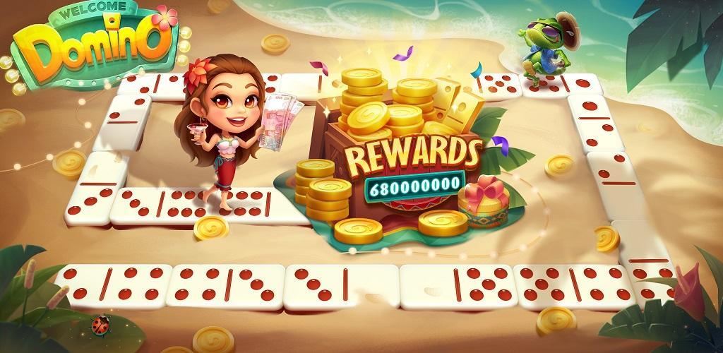 Download Higgs Domino Island-Gaple QiuQiu Poker Game ...