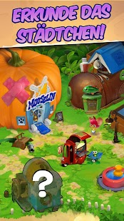 Mouse House: Puzzle Story Screenshot