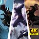 Joy-Ninja Wallpaper HD 2021 per PC Windows