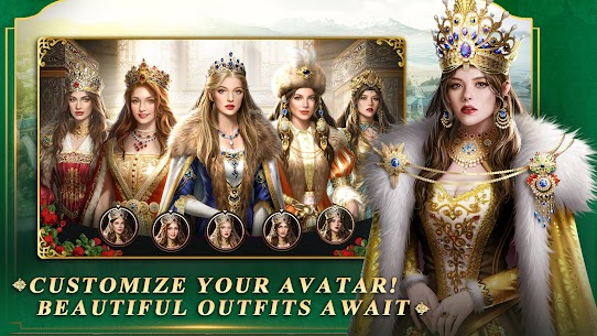 Game of Sultans 8