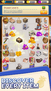 Merge Town : Design Farm 0.1.7.192 screenshots 2