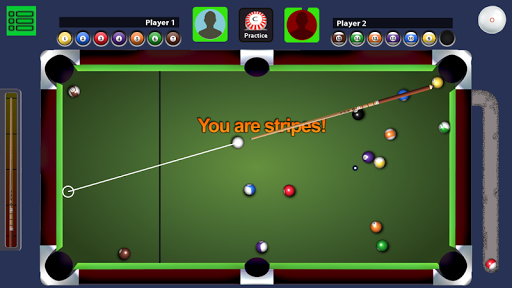 real 8 ball pool screenshot 2