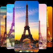 Paris Tower Wallpaper
