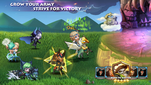 Soul Hunters 2.4.212 screenshots 3