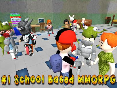 School of Chaos Online MMORPG 3