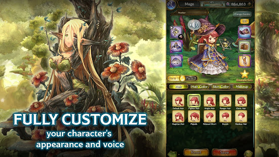 Mod Game Mitrasphere for Android