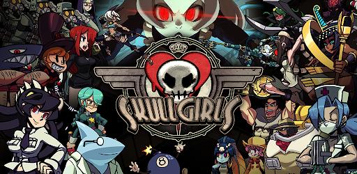 Skullgirls: Fighting RPG APK 0