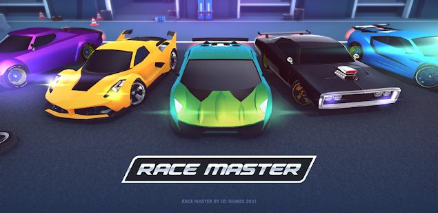 race master 3d - car racing hack