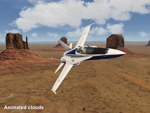 Aerofly FS 2021  screenshots 11